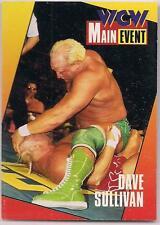 1995 Cardz WCW Main Event Dave Sullivan