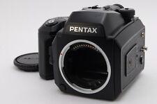 [Exc+++++] Pentax 645N Medium Format SLR Film Camera Body Only from Japan #00117