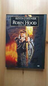 Robin Hood - König der Diebe  - DVD
