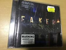 FAKER - BE THE TWILIGHT CD (GC) THIS HEART ATTACK, ARE YOU MAGNETIC?, LAZY BONES
