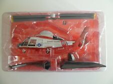 HÉLICOPTÈRE MILITAIRE 1/72 : EUROCOPTER HH-65A DOLPHIN4 (ALTAYA N°69)