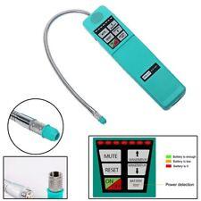 HLD-100+ Corona Refrigerant Halogen Leak Detector Alarm R410a R134a HVAC Freon