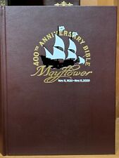 Mayflower 400th Anniversary Special -1560 Geneva Bible, 1st Edition
