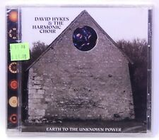 David Hykes: Earth to the Unknown Power ~ NEW CD (Jun-1996, Catalyst/BMG (USA))