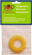 Didgeridoo Beeswax Mouthpiece Genuine 100 Pure Aussie Wax Didjeridoo 30g\1.2oz