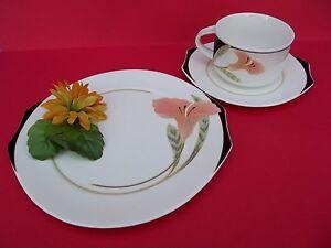 Villeroy & Boch Iris > Tee - oder Kaffeegedeck <