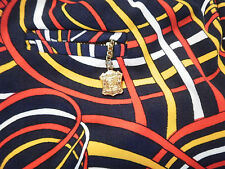 Red Seal Badehose Shorts 70er TRUE VINTAGE 70s swimming trunks size 7 NOS Herren