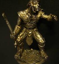 Rarissime Figurine KALISTO Sculpted by P.VAUCHEZ N° 480