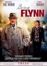 Being Flynn by Robert De Niro, Paul Dano, Julianne Moore, Olivia Thirlby, Eddie