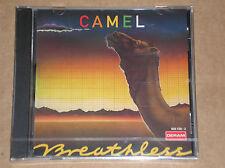 CAMEL - BREATHLESS - CD SIGILLATO (SEALED)