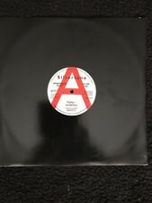 "The Stone Roses - Waterfall / One Love Vinyl 12"" PROMO Silvertone ORE T DJ34"