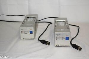 JVC AA-P26EK AC Power Adapter Video Charger