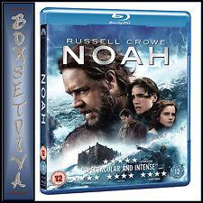 NOAH - Russell Crowe    * BRAND NEW BLU-RAY