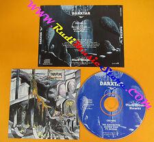 CD DARXTAR Sju 1995 Italy BLACK WIDOW BWRCD012-2  no lp mc dvd (CS62)