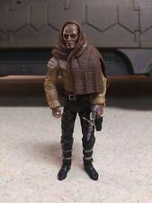 Star Wars Trinto Duaba Cantina Alien Hasbro 2008 3.75 Action Figure