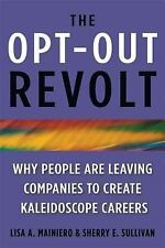 The Opt-Out Revolt: Why People Are Leaving Companies to Create Kaleido-ExLibrary