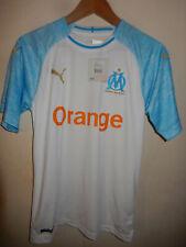 OM Olympique Marseille home football shirt jersey 2018/19 BNWT Puma S