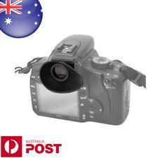 Eyecup Eye Cup 5 in 1 for Nikon Canon Pentax Sony Olympus Camera Z757