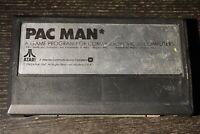 Pac-Man Commodore VIC 20 Game Cartridge Rare
