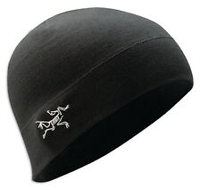 Genuine Arc'Teryx Leaf RHO LTW Beanie Black UK Seller