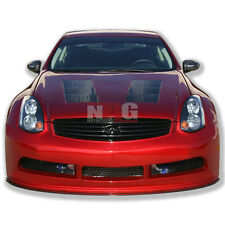 G35 Coupe 03-07 Infinity Full Wide body kit Bumper fenders AR-83FK