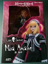 Death Note Last Scene Series 2 Misa Amane Figure Manga Anime