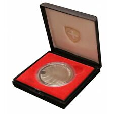 1985 Switzerland - Coin 5 Francs Proof - Musices Annus Europae MF41593