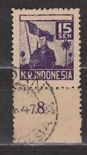 Indonesia Japanse bezetting Sumatra 31 CANCEL MEDAN NOW MUCH Japanese occupation