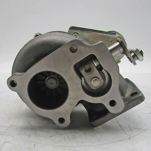 NEW Turbo  for ASV 2810 with Isuzu Engine NO CORE CHARGE & FREE SHIPPING