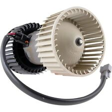 VDO PM4086 New Blower Motor With Wheel