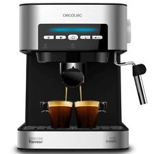 Machine à café expresso 20 bars - MACHINE À CAFÉ EXPRESSE POWER ESPRESSO 20 MATI