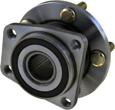 Wheel Bearing and Hub Assembly-AI Hub Front Autopart Intl 1411-09870