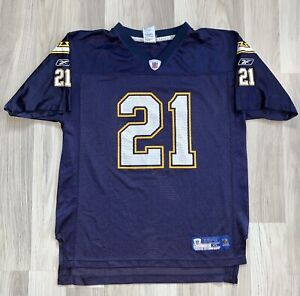 San Diego Chargers LaDainian Tomlinson Reebok Jersey. Size Youth/Womens XL