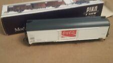 Piko HO/OO Scale DC Coca Cola Wagen