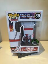 Transformers (1984) - Jetfire Pop! Vinyl Figure   in stock  funko