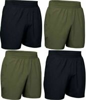 """Under Armour 1343354 UA Tactical PT Physical Training Athletic Shorts 6"""" Inseam"""
