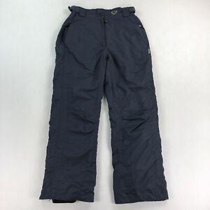 Brugi Ski Snow Pants Tracksuit Bottoms UK Size 28