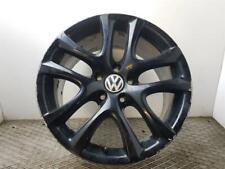 "2009-2014 MK3 Volkswagen Scirocco 17"" DONNINGTON ALLOY WHEEL 1K8601025B"