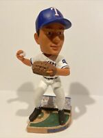 Alex Rodriguez Texas Rangers Legends of the Diamond Bobblehead Forever