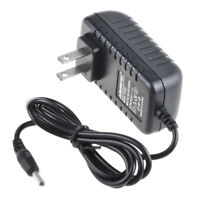 ac Adapter Cord Cable Charger Power Supply Compatible with Cyberhome CH-HGL 1710A LCD TV Monitor