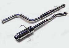 OBX Catback Exhaust For 1990 91 92 1993  Acura Integra GS-R 1.8L 2DR