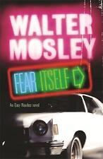 Fear Itself by Walter Mosley (Paperback)