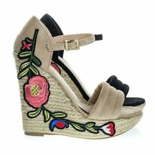 c3ffa901c9e7 Very High (4.5 in. and Up) Floral Heels for Women