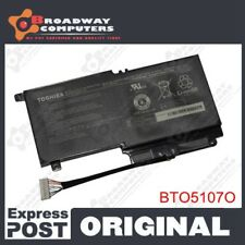 Original Battery Toshiba Satellite P50-A L50-A P50t-A S55-a S55t PA5107U-1BRS