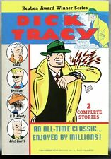 Dick Tracy Blackthorne Graphic Novel #1 Chester Gould  GN/TPB ..vf