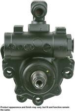 Cardone Industries 21-5321 Remanufactured Power Steering Pump W/O Reservoir