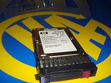 Disco Duro Interno HP 72 gb 15K SAS Buono Stato