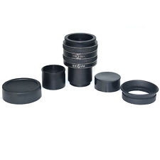 """Brand Sale1.25"""" SWA 58°  6mm Planetary Eyepieces for Astronomical Telescopes New"""