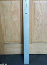 Cinturino in Acciaio Inox-Strip 820mm x 60mm x 1.5mm