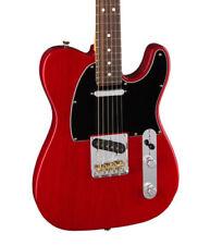 Chitarre elettriche telecaster rosso 6 corde
